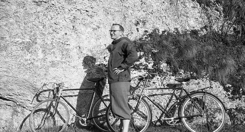 FOT.archiwum fundacja szlaki papieskie