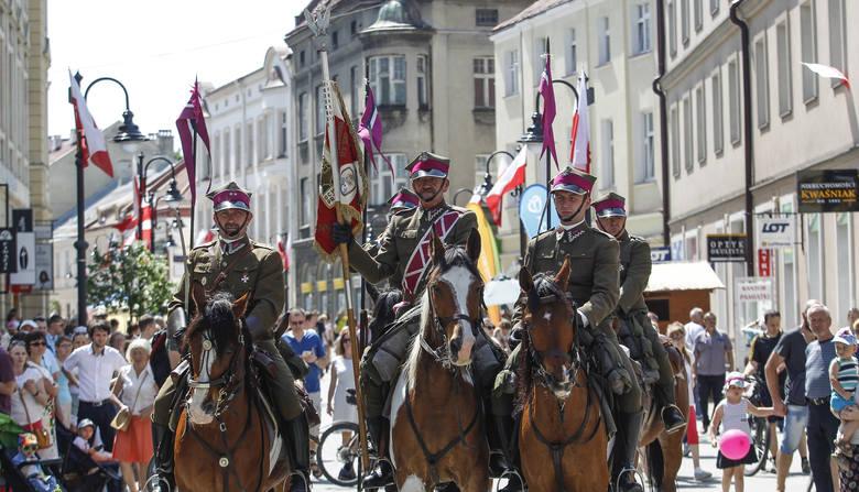 Tłumy świętują dzień ulicy pańskiej w Rzeszowie. SZCZEGÓŁOWY PROGRAM ŚWIĘTA PANIAGI