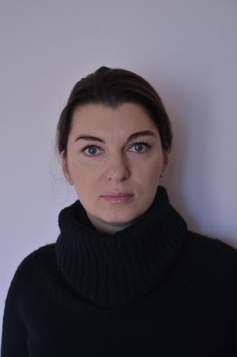 Katarzyna Hołuj