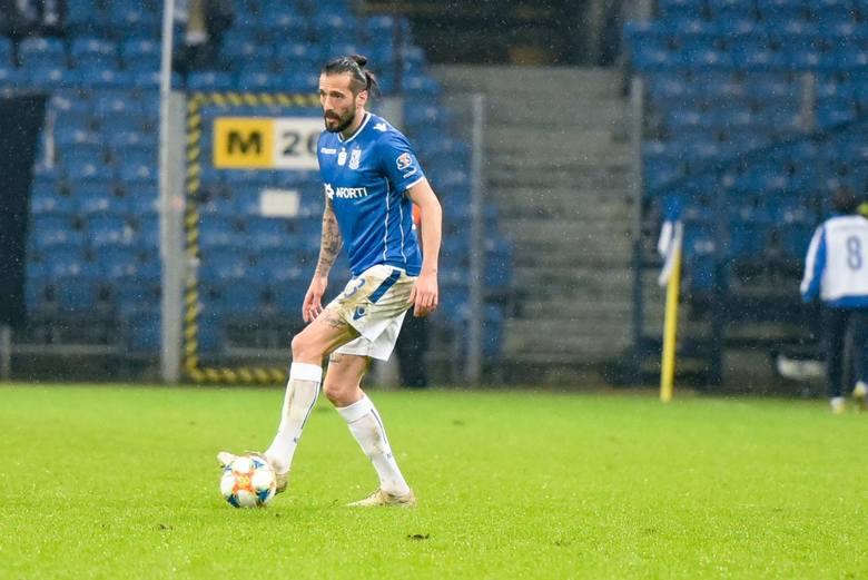 <strong>Nikola Vujadinović - wygasa kontrakt.</strong><br /> <br /> <strong>Przejdź dalej i zobacz kolejnych zawodników ---></strong><br />