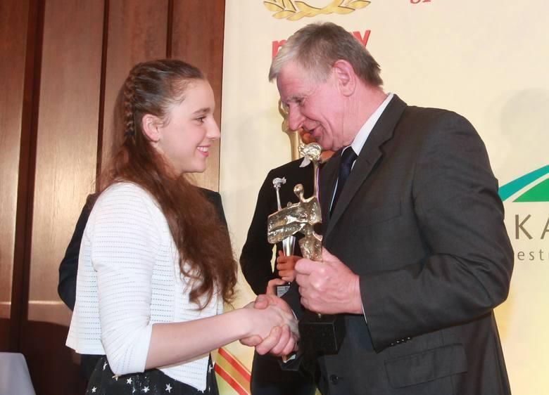 Rok temu tytuł Talentu Roku 2018 na Podkarpaciu kapituła plebiscytu przyznała Malwinie Mul, kolarz Smak Górno Poltino Azalii. Teraz nastolatka z Brzózy