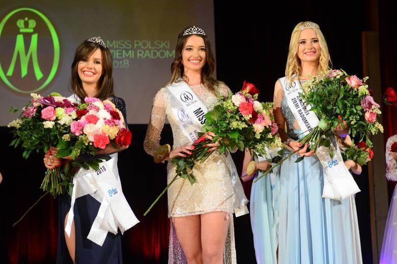 Miss Ziemi Radomskiej 2018 została Sylwia Gibała, 21-letnia mieszkanka Pionek. Oprócz głównego tytułu została też Miss Elegancji E. Leclerc 2018.I Wicemiss