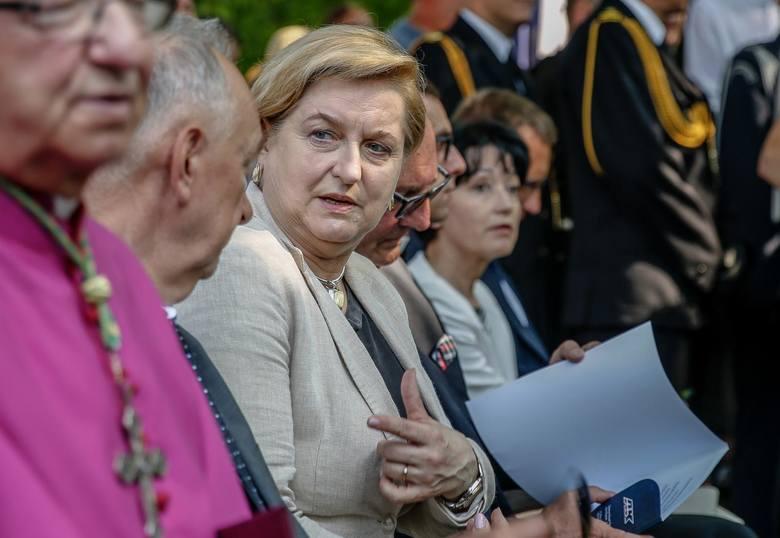 Wśród kandydatów Prawa i Sprawiedliwości do Parlamentu Europejskiego znalazło się sporo głośnych nazwisk. Zobacz, kto znajdzie się na listach.W okręgu