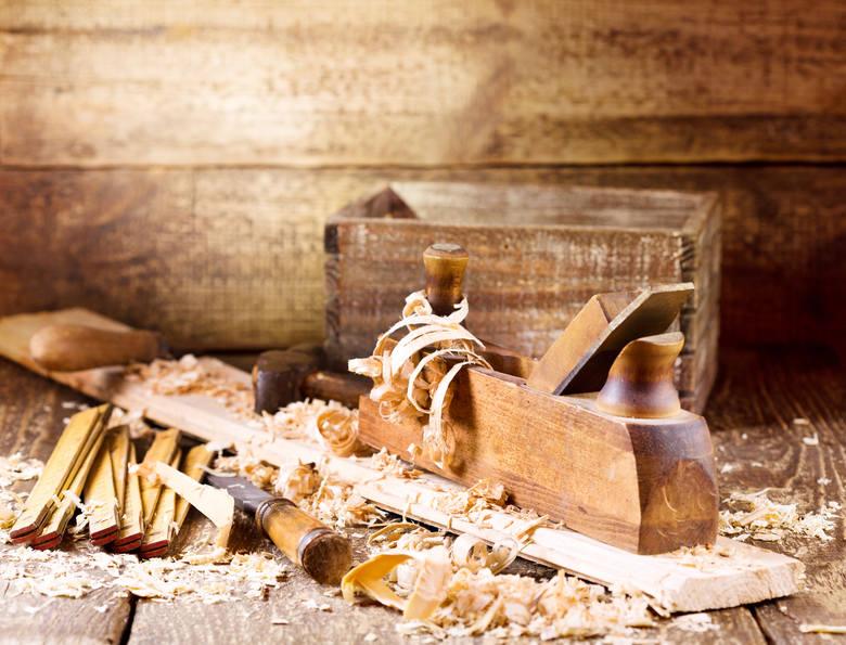 Przemysł drzewny i meblarski