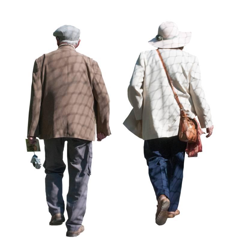Objawy choroby Parkinsona - spowolnienie ruchów