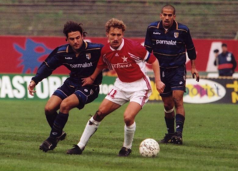 Przez długie lata Wisła Kraków ery Bogusława Cupiała nie tylko święciła triumfy w polskiej lidze, ale i znakomicie spisywała się w europejskich pucharach.