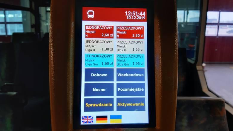 16 grudnia premiera karty Opolka!. Ma być ułatwieniem dla korzystających z komunikacji miejskiej w Opolu