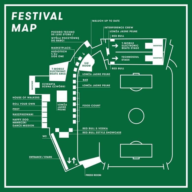 Festiwal Up To Date 2017 chce promować region (program)