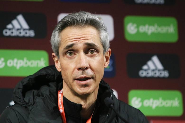 ELIMINACJE MŚ 2022. - Najbliższe mecze pokażą wam, jak chcę, żeby grała ta reprezentacja - zapowiadał Paulo Sousa i oby w kolejnym było lepiej. Remis