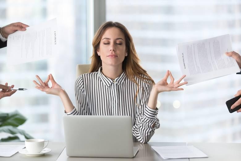 Stres – niechciany element codzienności. Jak z nim walczyć?