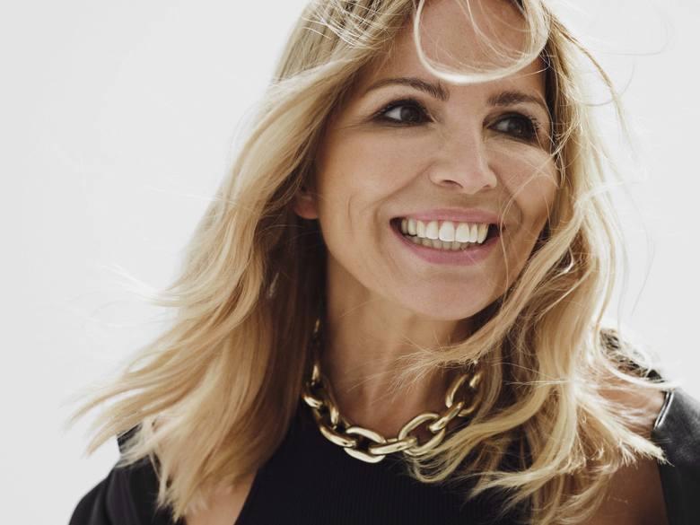Anna Jurksztowicz: W czasach globalizacji nawet piosenkarki muszą być przedsiębiorcze