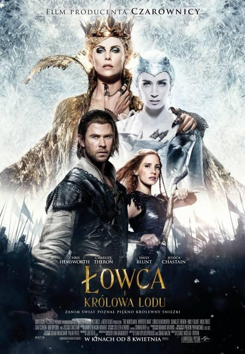"""Kolejna filmowa odsłona bajkowej opowieści inspirowanej ludową baśnią braci Grimm. Cztery lata temu miała premierę """"Królewna Śnieżka i Łowca""""."""