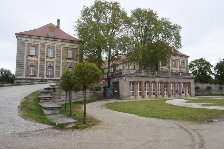 Z księstwem żagańskim najbardziej kojarzy się żagański pałac