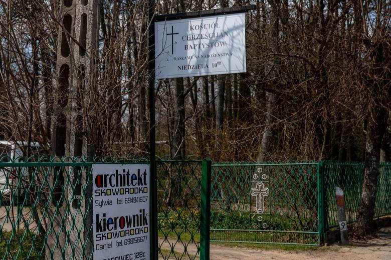 Dubicze Cerkiewne. Wiejska gmina odcięta od świata
