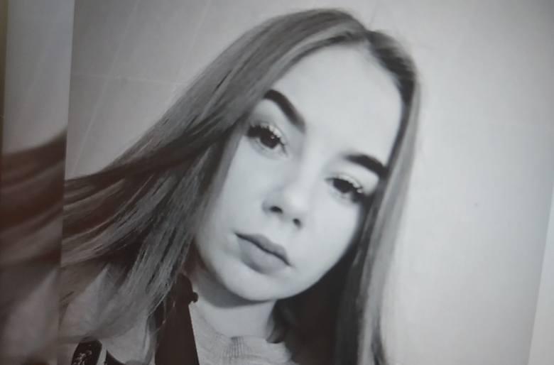 Zaginiona 17-letnia Patrycja Stasieluk