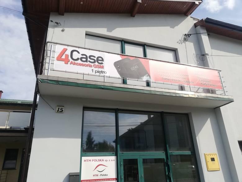 Sklep z Akcesoriami GSM oraz Komputerowymi 4Case.pl