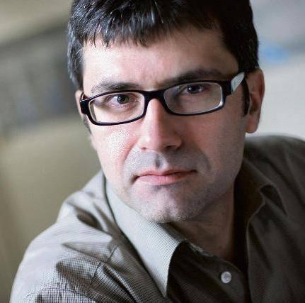 dr Tomasz Snarski