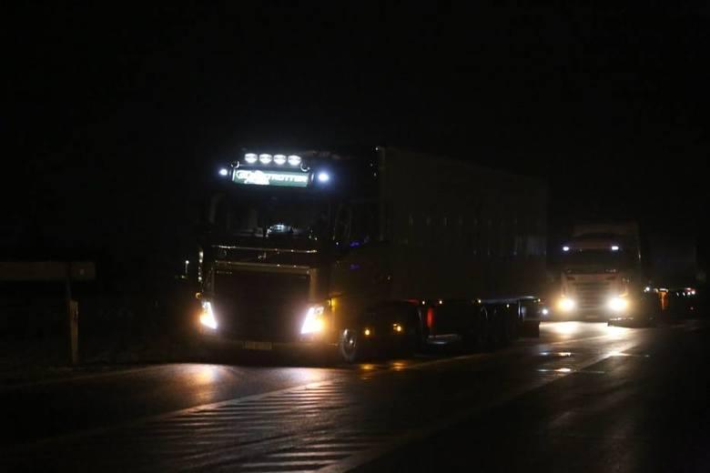 W środę doszło do śmiertelnego wypadku w Wolsztynie.