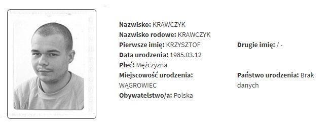 Pedofile i gwałciciele z Wielkopolski zarejestrowani na stronie Ministerstwa Sprawiedliwości.&lt;br /&gt; &lt;br /&gt; <strong><i>Przejdź do kolejnego zdjęcia ------&gt;</i></strong>&lt;br /&gt;