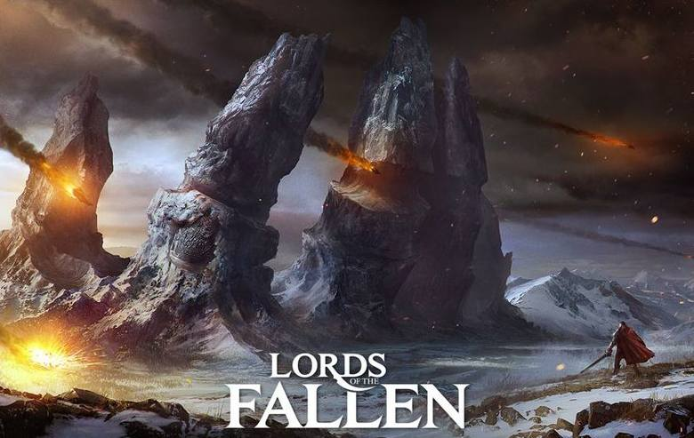 Lords of The FallenLords of The Fallen