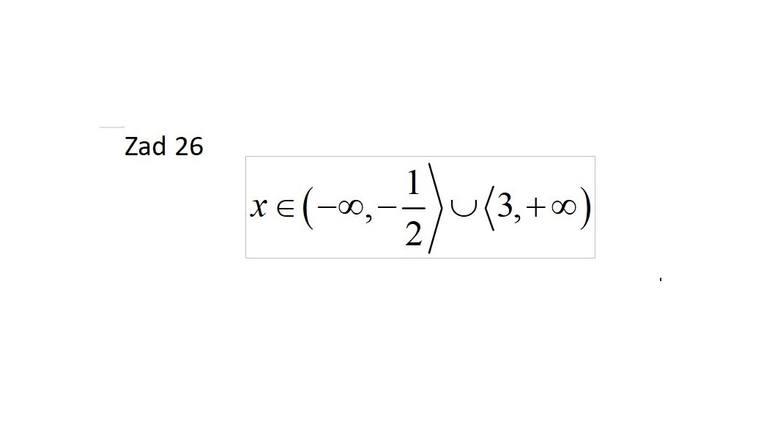 Matura poprawkowa 2020 matematyka. Arkusz pytań i odpowiedzi CKE. Co na poprawce z matematyki?