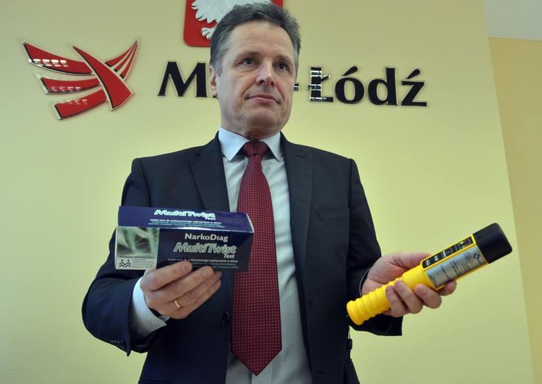 Urząd Ochrony Danych Osobowych twierdzi, ze badanie alkomatem przez pracodawcę jest zabronione. MPK w Łodzi od początku roku do maja przeprowadziło 267.340