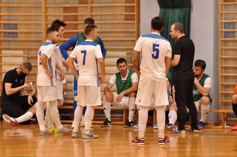 Futsal. 1 liga. Heiro Rzeszów wciąż nie może odpalić. Bezcenna wygrana Stali Mielec