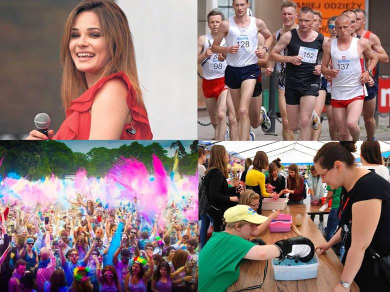 Dni Koszalina 2018 to w sumie kilkadziesiąt imprez, które odbywać się będą od dziś do niedzieli. Gdzie warto się wybrać? Oto nasz przewodnik.Kliknij