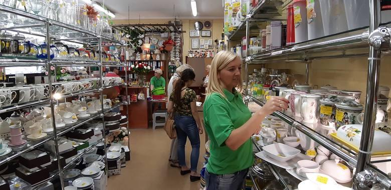 Bajadera- miejsce, w którym przez 30 lat klientów nie brakuje. Wszystko to dzięki dobrej jakości produktom i ciepłej atmosferze