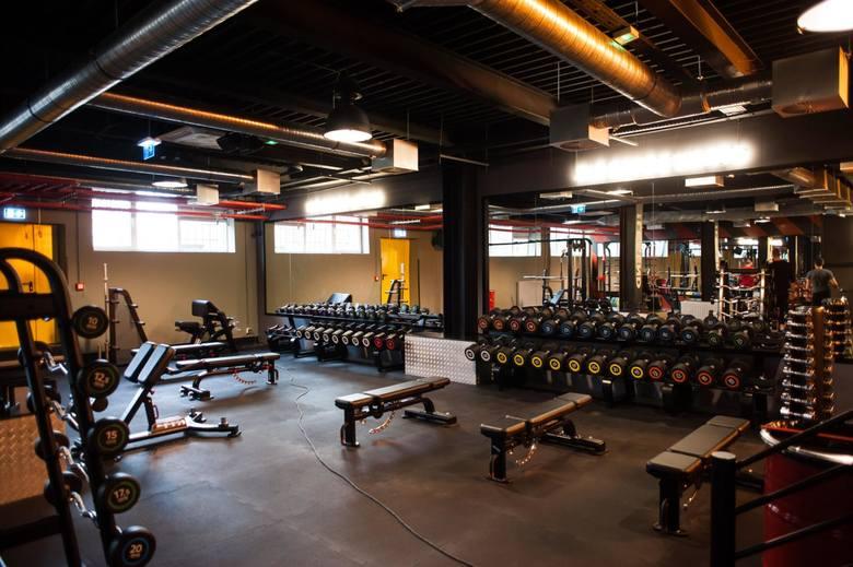 Kiedy otwarte siłownie i kluby fitness? Wicepremier podała możliwy termin.
