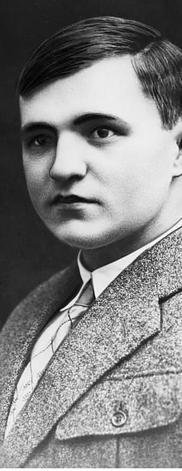 """Polscy kandydaci na """"żywe torpedy"""": Władysław Bożyczko. Do wykorzystania tych ochotników nigdy nie doszło"""