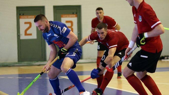 W najważniejszej imprezie w polskim hokeju na trawie w 2020 r. wzięło udział osiem drużyn, w tym mistrz Polski, Grunwald Poznań. Wojskowym do brązowego