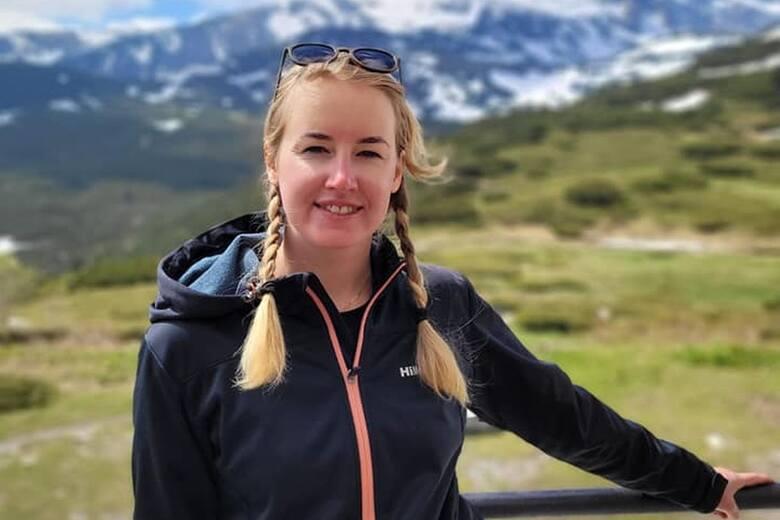Marta Gajęcka, radomianka, znawczyni oraz miłośniczka Bułgarii udała się do tego kraju, aby zdobywać tamtejsze górskie szczyty. Jak przyznaje Marta w