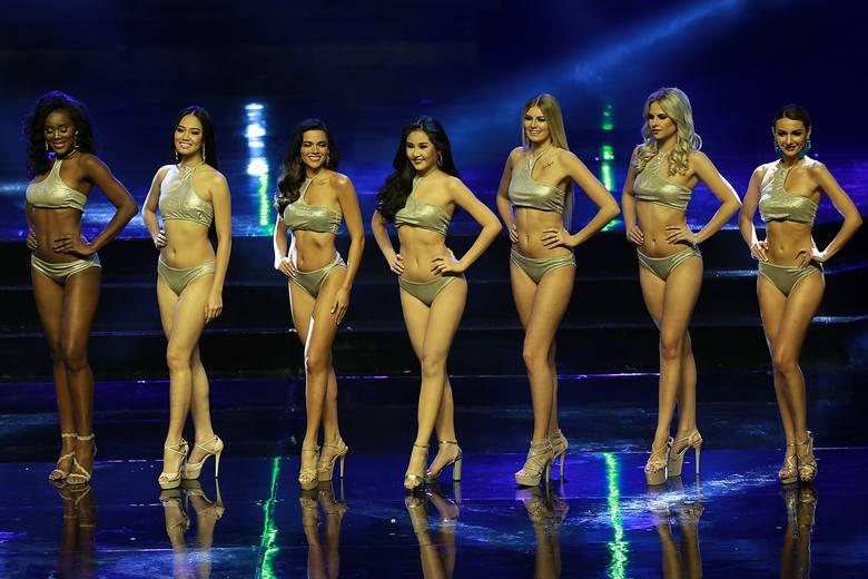 Miss Intercontinental 2019 ZDJĘCIA Kto wygrał? Jak wypadła reprezentantka Polski Angelika Duszczyk?