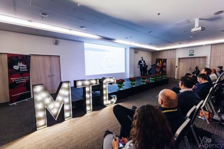 Mobile Trends Conference. Tak było na poprzedniej edycji MTC. Tym razem zagościmy tylko na Waszych ekranach!