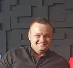 Daniel Figarskiprezes Dafi, RadomWYNIK: 129Nominacja za:profesjonalne podejście do biznesu i do ludzi. W 4 lata jego firma stała się jedną z wiodących