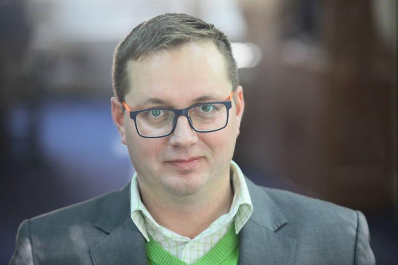 """Oddychajmy czystym powietrzem! Debata w redakcji """"Dziennika Łódzkiego"""""""