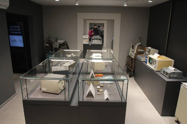Jedyne w regionie Muzeum Medycyny i Farmacji jest w Sosnowcu