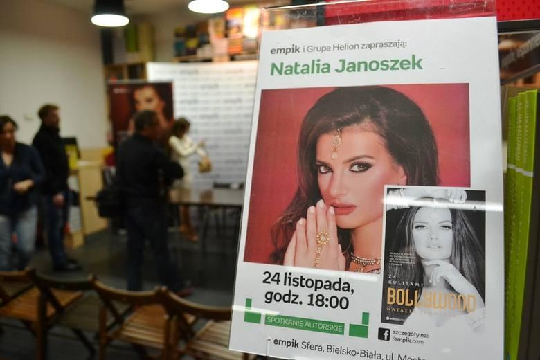 Piękna Natalia z Bielska-Białej w Bollywood uwodzi widzów [ZDJĘCIA]