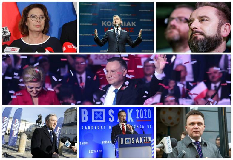 Który za kandydatów na prezydenta RP ma największy majątek? Który z ich jest najuboższy? Zobacz, co uwzględnili w swoich oświadczeniach majątkowych Andrzej