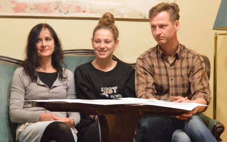 Aktorzy Lubuskiego Teatru o nagrodach na festiwalu w Zabrzu: - To wspólny sukces całego zespołu!