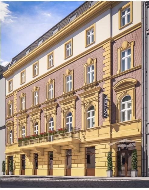 Kraków. Budowa hotelu na Dietla, zamkną ulicę na sześć godzin