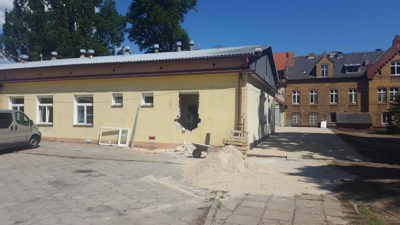 W Krośnie Odrzańskim remonty znacznie się przedłużą.