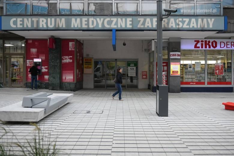 Pierwszy w Poznaniu Punkt Profilaktyki Intymnej od października 2018 roku działa przy ulicy Święty Marcin 58/64.