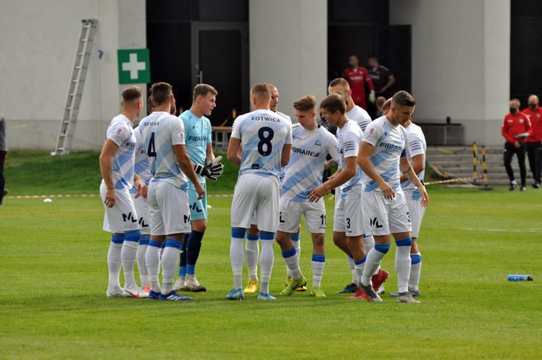 W składzie Stali Rzeszów na pewno będą pewne zmiany, choćby ze względu na kontuzję Damiana Michalika. Sprawdźcie jaką my typujemy jedenastkę na mecz