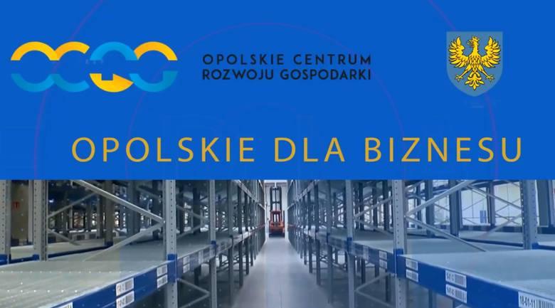Opolskie dla biznesu. Opolska Nagroda Jakości dla OCRG, spotkanie biznesu w Ostrawie, pieniądze na kształcenie menedżerów