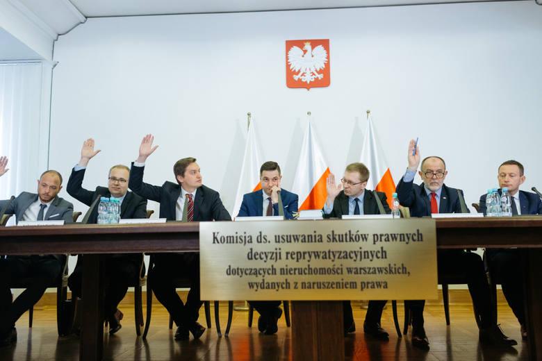 Reprywatyzacja w Warszawie. Komisja Weryfikacyjna uchyliła decyzję ws. działki przy PKiN (Sienna 29)