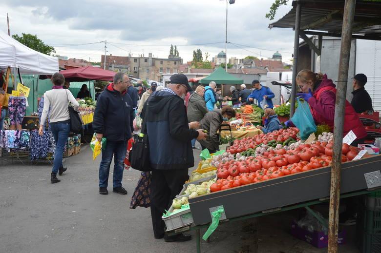 Drogo? Tanio? Sprawdź najnowsze ceny na rynku przy ul. Owocowej!