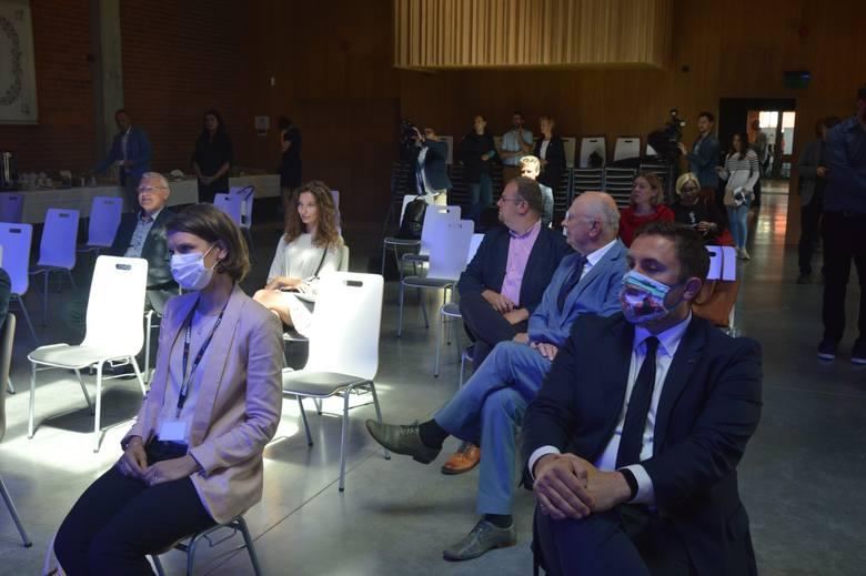 Samorządowcy z Pomorza deklarują współpracę przy budowie dróg dojazdowych do Obwodnicy Metropolitalnej