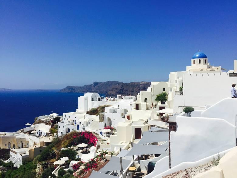 2% Polaków rozważających wyjazd za granicę planuje pracować w Grecji.Do jakiego kraju planujesz wyjechać do pracy za granicę?  Takie pytanie zadał Polakom